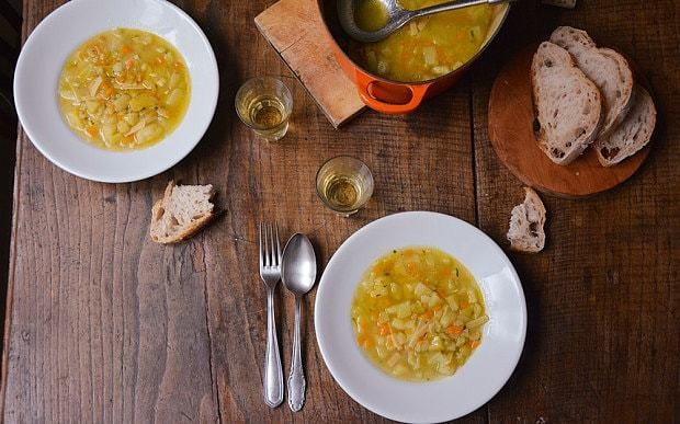 Do as the Romans do: the secrets behind Italian cooking