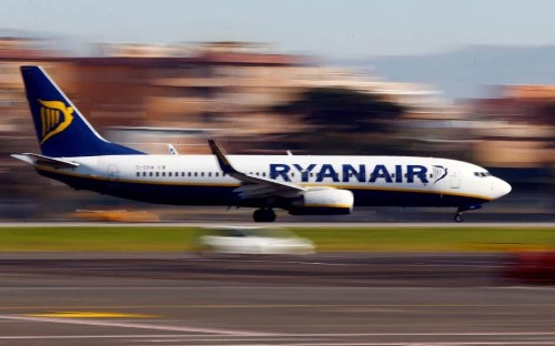 Ryanair to expand fleet faster to steal a march on struggling rivals