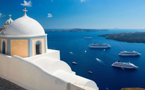 13 of Europe's most adventurous cruise destinations