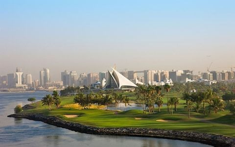 Seven things to do on a stopover in Dubai
