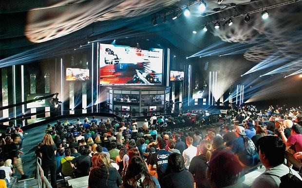 Six steps to becoming a video-gaming millionaire