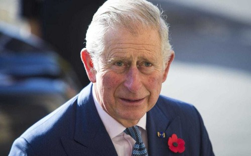 Prince Charles: I worry deeply that the planet is facing mass extinction