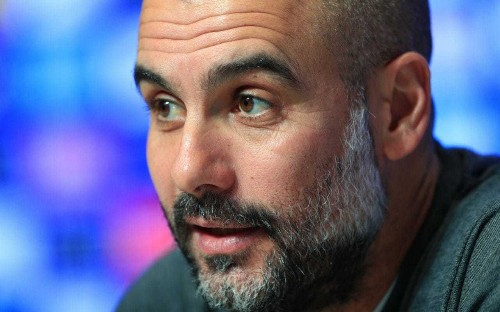 Pep Guardiola: Everybody spies in European football - I did it at Bayern Munich but won't at Manchester City
