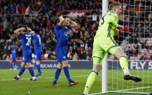 There's no mystery in Leicester City's fall from grace