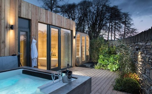 Book It: Four glamorous UK hotels for a soothing spa break