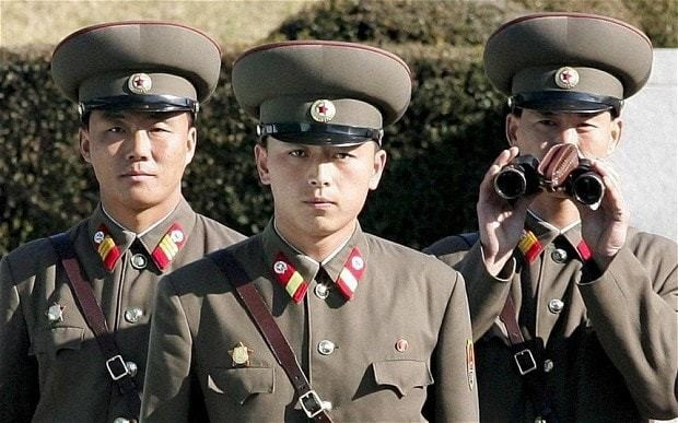 Executions and torture are daily life in North Korea's prisons