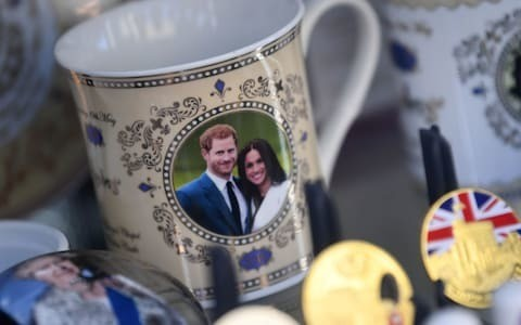 Sorry, Harry and Meghan, Brand Sussex is probably not worth very much