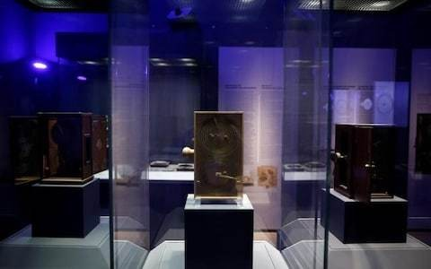World's oldest computer from 60BC predicted future, new study says