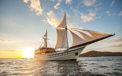 Fancy something a bit different? These quirky cruises could float your boat