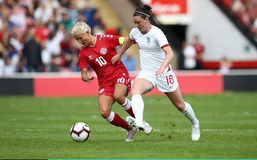 Reading and England midfielder Jade Moore makes move to US and signs for Orlando Pride