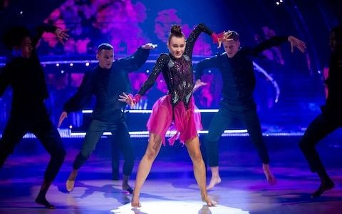 Strictly Come Dancing 2019 Week 10: Who danced it best?