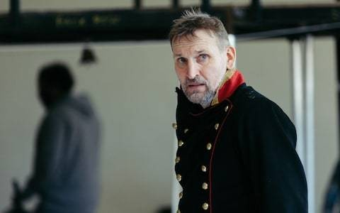 Christopher Eccleston: My 'Who Do You Think You Are?' episode was dropped because working class roots were 'not sexy enough'