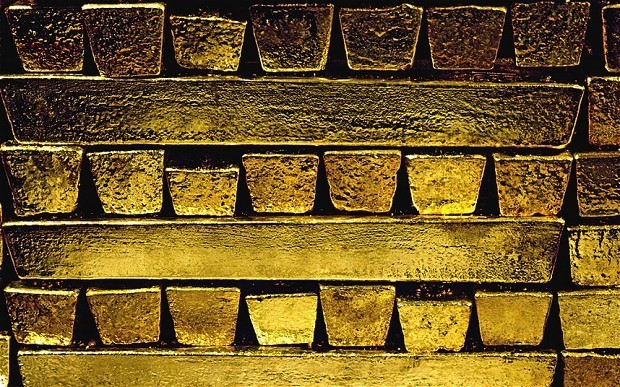 Randgold eyes acquisitions and higher gold production