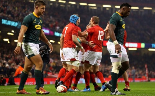 Why Wales are World Cup dark horses