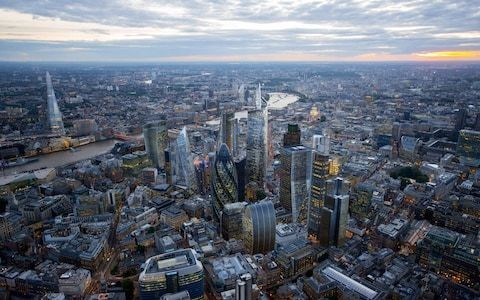 Hong Kong's bid for London Stock Exchange stirs debate on foreign buyers