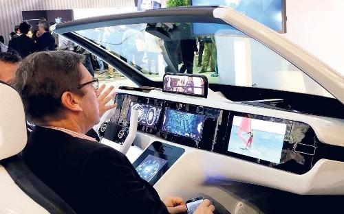 Car repair timebomb that lurks in hi-tech gadgets