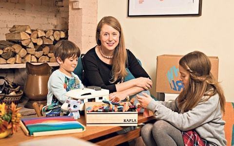 Could a new toy-swap scheme help families reduce plastic waste?
