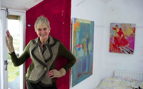 Rose Hilton, artist in the modern Cornish tradition praised for her vivid colours and generous spirit – obituary