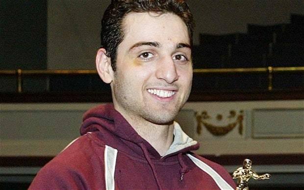 Boston bomber Tamerlan Tsarnaev named as triple homicide suspect