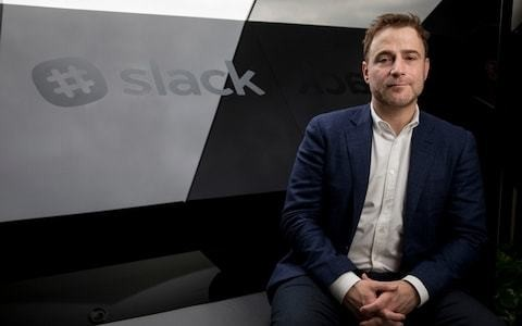 Workplace chat app Slack to float at valuation of up to $17bn