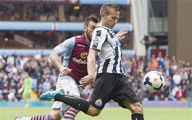 Yohan Cabaye as important to Newcastle United as Wayne Rooney is to Manchester United, says Alan Pardew