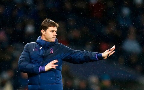 Exclusive: Time running out for Pochettino's Tottenham reign