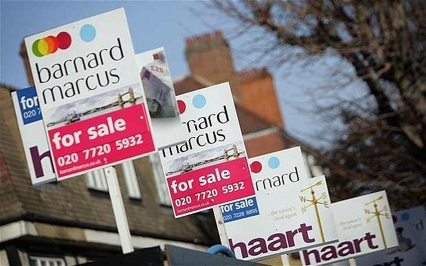 House prices: What will happen in 2014?