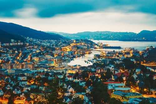 Seven reasons to explore Norway's incredible second city