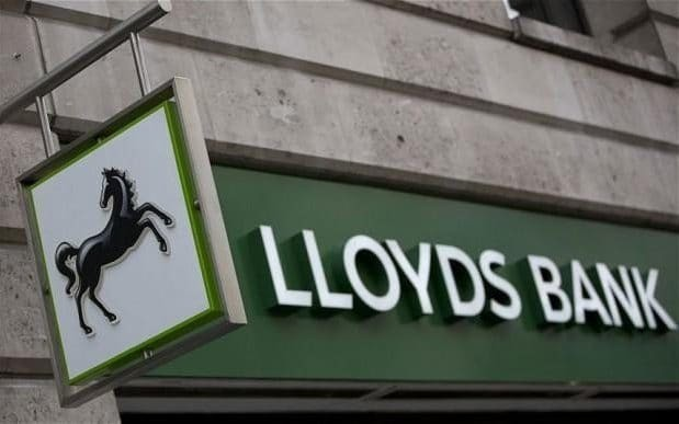 Lloyds customers hit by cyberattack