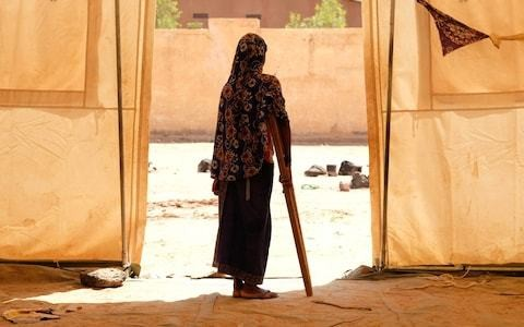 Mali witnesses a 'disturbing' rise in child deaths and injuries due to conflict, Unicef warns