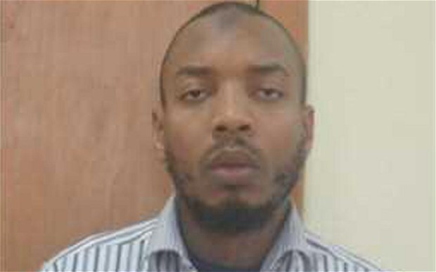British-born Boko Haram 'ringleader' was 'radicalised at UK university'