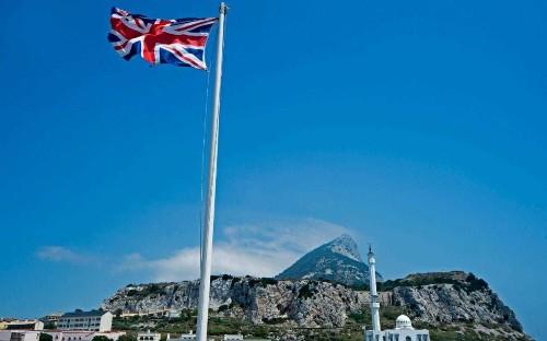 Spain risks incident in Gibraltar, MPs warn Nato