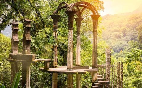 The secret gardens of Mexico