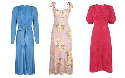 16 chic dresses for the grown-up bridesmaid
