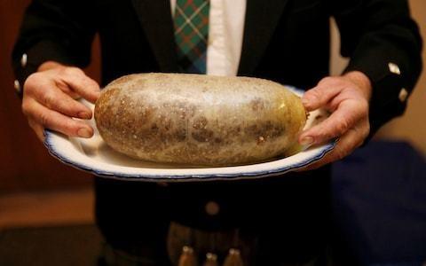 The best vegan and vegetarian haggis for Burns Night