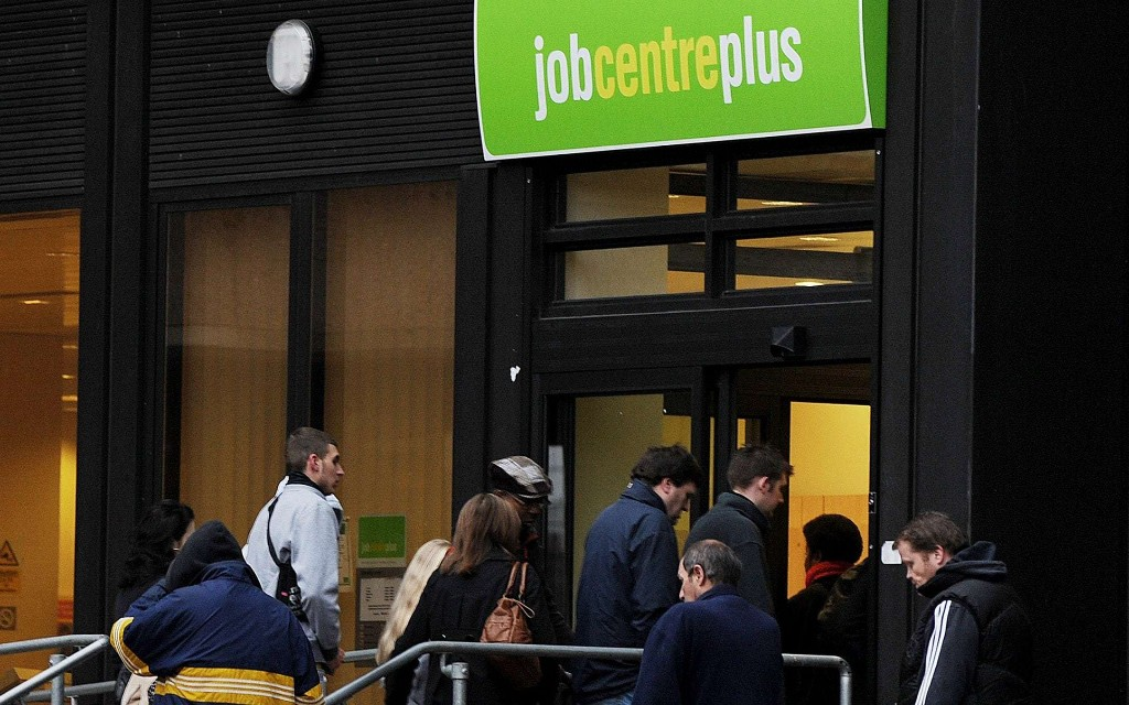 Unemployment soaring with 1.2m new benefits claims since start of coronavirus crisis