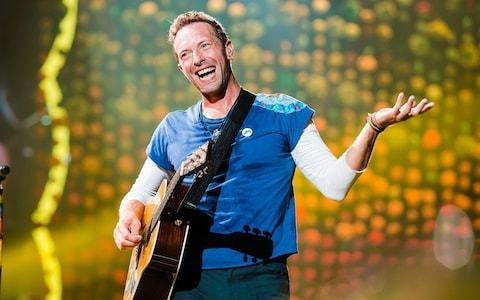 Coldplay, Everyday Life, review: 16 heart-on-sleeve songs from one of the greatest British bands of the century