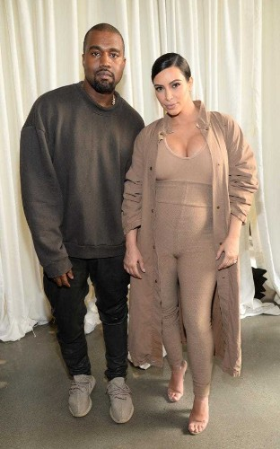 Kanye West thinks he's the reason everyone wears skinny jeans