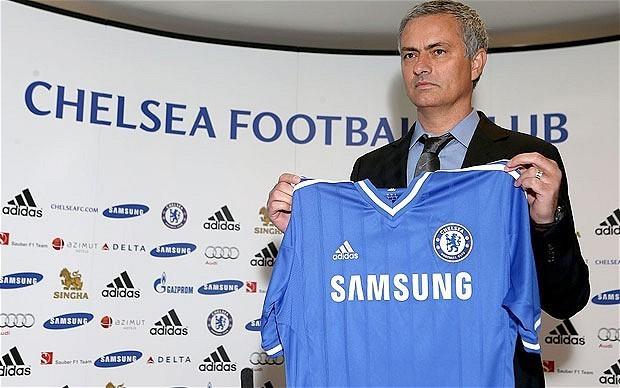Chelsea Premier League fixtures 2013/14: Jose Mourinho handed easy opener against Hull City