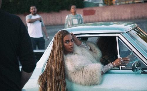 Beyoncé's Lemonade is her best album yet - review