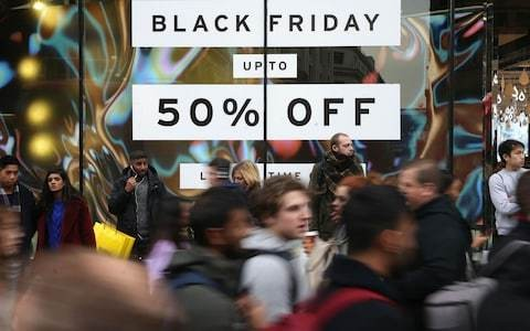 Black Friday 2019 deals: What date do the UK sales start and how to find the best offers available now?