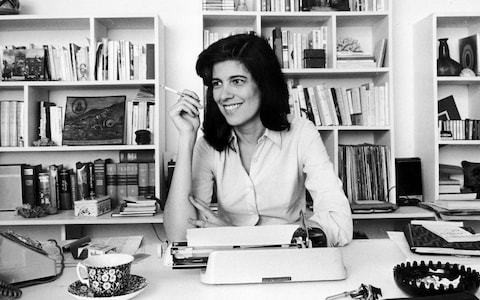 Susan Sontag by Benjamin Moser, review: the curious, conflicted life of America's most famous critic