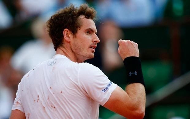 French Open 2015: Andy Murray to await his fate after semi-final with Novak Djokovic is suspended in Paris