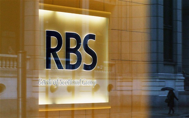 Former United Utilities chief Philip Green to front RBS branch bid