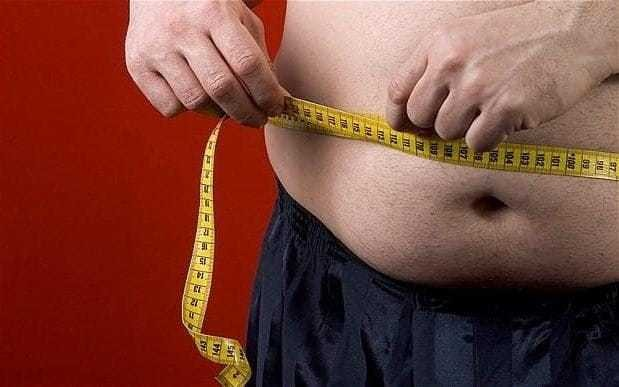 Overweight people have smaller brains, study suggests