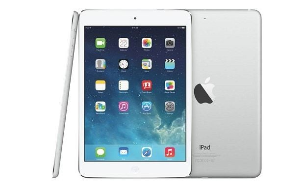 iPad Air on sale today