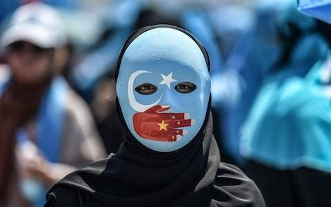 Qatar retracts support for China's detention of Uighur Muslims