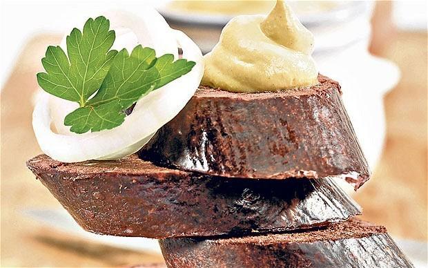 Black pudding: rediscovering our taste for blood