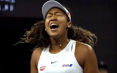 Naomi Osaka ends Bianca Andreescu's winning streak in Beijing Open quarter-final thriller