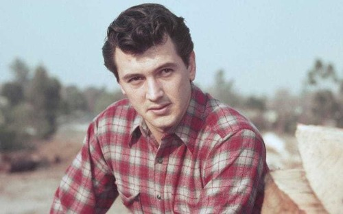 From Hollywood heartthrob to the face of the Aids crisis: the rise and fall of Rock Hudson
